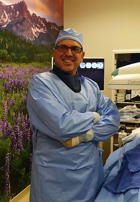 dr. adam gropper, Dr. Adam S. Gropper