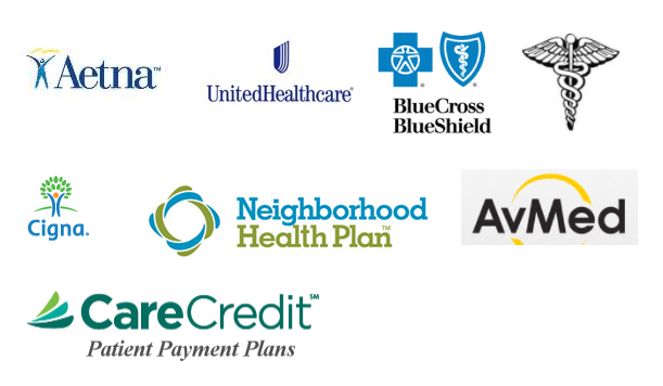 North Beach Vascular insurance