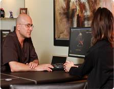 Dr Adam Gropper diagnosis